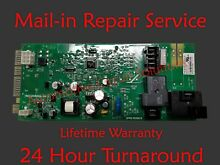 Maytag Whirlpool Dryer W10111606  WPW10111606 Control Board F01 Repair Service