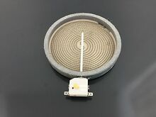Kenmore Frigidaire Range Oven Surface Warming Element 316098201 316555800