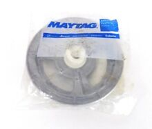 Genuine OEM Maytag Washer Transmission Drive Pulley 34921 NEW  FREE US SHIPPING