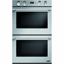 DCS WODU30 30 Inch Electric Double Oven
