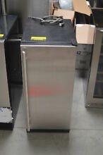 U Line UCLR1215S 15  Stainless Under Counter Clear Ice Maker NOB  27373 HL