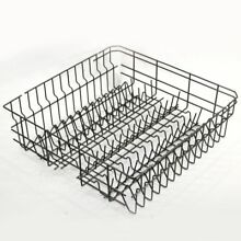 Whirlpool  W10728159 Dishwasher Dishrack  Lower for KITCHENAID