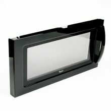 Whirlpool  W10247770 Microwave Door Assembly for WHIRLPOOL