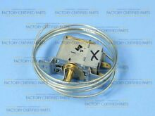 Whirlpool WPW10424991 Refrigerator Temperature Control Thermostat