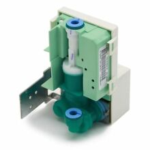Whirlpool WPW10270395 Refrigerator Water Inlet Valve Assembly