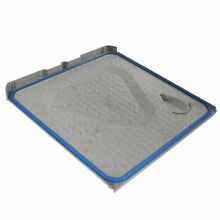 Whirlpool  WP99003677 Dishwasher Drawer Lid Assembly for KITCHENAID KENMORE