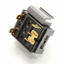 Whirlpool  27001089 Washer Temperature Switch for MAYTAG AMANA CROSLEY