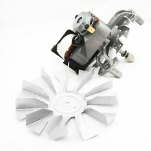 Whirlpool W10794022 Wall Oven Convection Fan Assembly