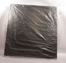 GE Genuine Replacement Part WD27X10209 Black Dishwasher Front Cover Panel