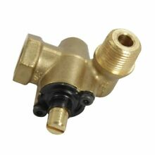 Kenmore 318087410 Wall Oven Gas Shut Off Valve