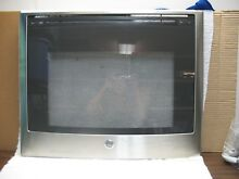 GE Electric Range Outer Door Glass Assembly PN WB56X20114  31141