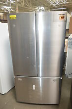 Samsung RF261BEAESR 36  Stainless French Door Refrigerator NOB  27600 HL