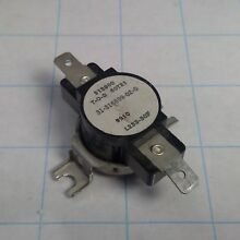 AMANA Electric Range SAFETY THERMOSTAT Y0316699 1242227 AP4282646 PS2194861