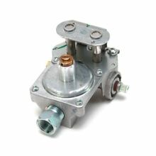 Bosch 00497069 Dryer Gas Valve