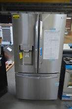 LG LFXS28968S 36  Stainless French Door Refrigerator NOB  27780