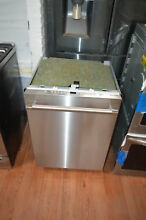 Thermador DWHD650JFP 24  Stainless Fully Integrated Dishwasher NOB  27802 HL