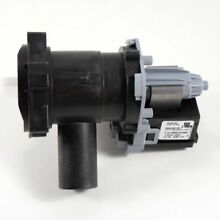 Bosch 00144640 Washer Drain Pump Assembly