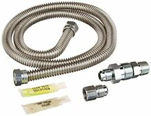 GE  48 IN  UNIVERSAL GAS DRYER INSTALL KIT 1031319