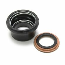 Ge WH08X10004 Washer Tub Seal Assembly