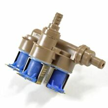 Ge WH13X10041 Washer Water Inlet Valve