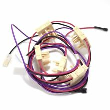 Ge WB18K10045 Range Igniter Switch and Harness Assembly