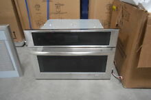 Jenn Air JMC2427DS 27  Stainless Built In Microwave Oven NOB  28015 HL