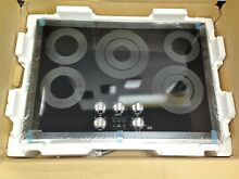 SAMSUNG ELECTRIC 30  COOKTOP NZ30K6330RS
