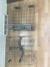 Kenmore  dishwasher Racks W10082823  WPW10462394  W10199774  WPW10525642