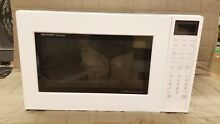 SHARP CAROUSEL CONVECTION MICROWAVE OVEN 1 5 CU  FT  900W SMC1585BW