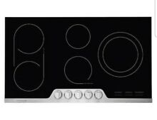 Frigidaire Professional 36 inch Smooth top Electric Cooktop FPEC3677RF