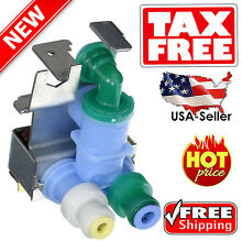 Refrigerator Water Inlet Valve Whirlpool Maytag Ice Maker Fridge Part 67005154