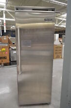 Viking VCRB5303RSS 30  Stainless Built In Full Refrigerator NOB  28133 HL