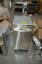 Whirlpool TU950QPXS2 15  Stainless Fully Integrated Trash Compactor  28294 HL