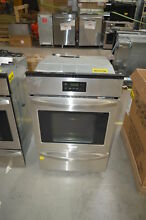 Frigidaire FFGW2415QSB 24  Stainless Single Gas Wall Oven NOB  28307 HL