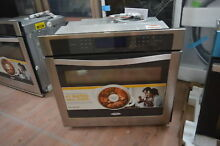 Whirlpool WOS97ES0ES 30  Stainless Single Electric Wall Oven NOB  28356 CLW