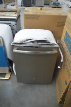 GE PDT845SMJES 24  Slate Fully Integrated Dishwasher  28400 CLW