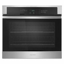 AMANA 30  Stainless Steel Single Wall Oven   Model AWO6313SFS    New   REDUCED