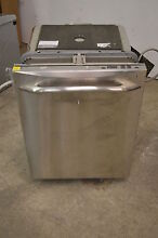 GE PDWT480VSS 24  Stainless Fully Integrated Dishwasher NOB  9143 CLW