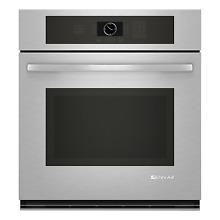 Jenn Air JJW2427WS 27  Stainless Single Electric Wall Oven NIB  13381
