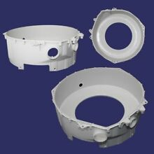 Frigidaire 131618600 Washer Front Outer Tub Assembly