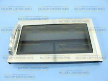 Whirlpool W10286832 Microwave Door Assembly