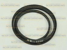 Whirlpool WPY311012 Dryer Drum Belt