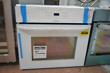 Frigidaire FFEW3025PW 30  White Electric Built In Single Wall Oven NOB  28717