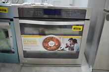 Whirlpool WOS97ES0ES 30  Electric Built In Single Wall Oven NOB  28719