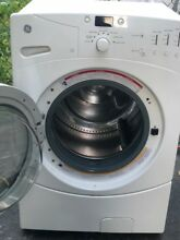 GE Energy Star 3 5 DOE Cu  Ft  Capacity Frontload Washer GFWN1100L3WW