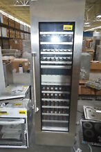 Thermador T24IW800SP 24  Stainless Built In Wine Cooler NOB  28871 HL