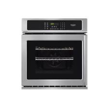 Frigidaire FGEW276SPF 27  Stainless Single Electric Wall Oven NOB  28887 HL