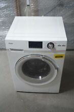 Haier HLC1700AXW 24   120 V Electric Washer Dryer Combo Ventless NOB  28961 CLW