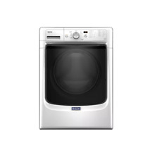Maytag MHW3505FW 27  White Front Load Washer NOB  28987 HL
