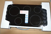 Frigidaire FFEC3624PS 36  Stainless Electric 5 Burner Cooktop NOB  29033 HL